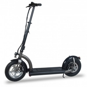 Электросамокат Electric Scooter Big Wheel